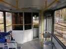 Inekon High Floor Trams For Ufa in Russian Federation