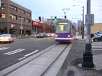 Seattle streetcar route